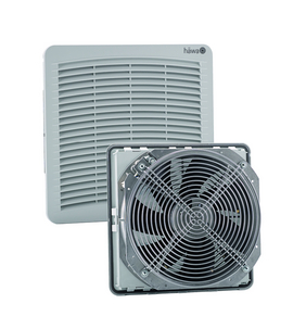 Learn more about our new range of flter fans